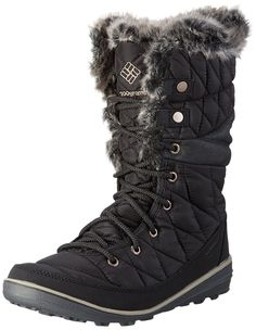 Columbia Heavenly Omni-Heat Winter Boots - Women's -- Visit the image link more details.
