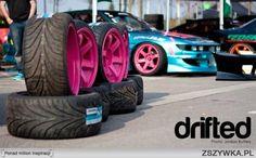 Drift to moje życie