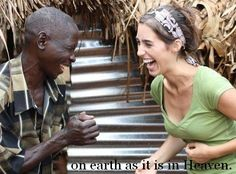 Kisses from Katie - blog about a 22 yr. old woman who serves in Uganda - Blog de una chica que es misionera en Uganda
