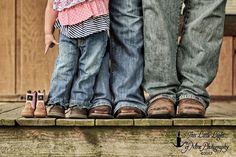 Family & Maternity Photography