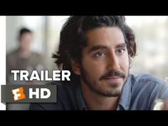 Lion Official Trailer 1 (2016) - Dev Patel Movie - YouTube