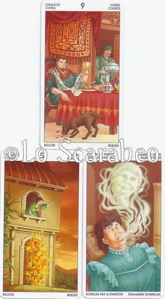 Tarot of the 78 Doors - Yahoo Canada Image Search Results