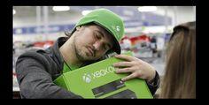 #Xbo 360 lidera venta de consolas por Internet