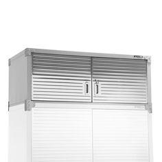 Seville Classics UltraHD Locker Gear Cabinet | Lockers, Steel ...