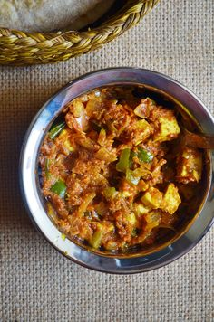 Paneer tawa masala recipe: Restaurant style delicious and rich side dish for rice/roti,paneer tawa fry recipe @ http://cookclickndevour.com/paneer-tawa-masala-recipe
