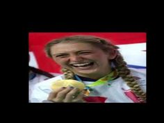Mo Farah, Laura Trott & rowers win gold for GB on day eight team pursuit...