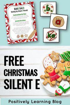 Free Christmas Cente