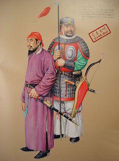 0581 : 0618 Sui Dynasty (581-618)