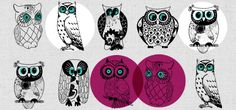 #NPO Blogparade: Keine Angst vorm Ideenklau! Angst, Fundraising, Owls, Playing Cards, Playing Card Games, Owl, Game Cards, Tawny Owl, Fundraisers