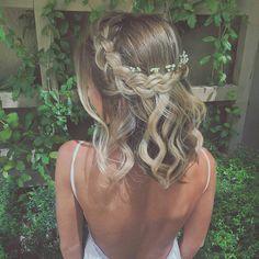 "146 curtidas, 9 comentários - Penteados Cabelo Curto (@penteadoscabelocurto) no Instagram: ""#shorthair #shorthairstyles #penteadoscabelocurto #meucabelocurto #penteadocabelocurto #cabelocurto…"""