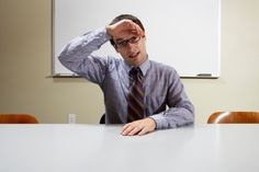 'Tell me, why do you really want this job?' Most difficult and involved interviews-