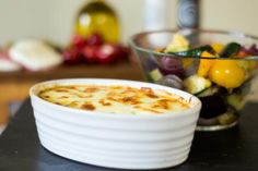 Pasta Free Lasagne - Lamb Recipes