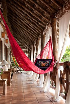 Brides.com: 20 Affordable Beach Honeymoon Resorts. Casa Sandra, Holbox Island, Mexico. Just off the Yucatan, the tiny islet of Holbox is a taste of old Mexico, with sand-paved roads, a pink flamingo here and there—and one very stylish hotel. Casa Sandra's 17 rustic-chic sea-facing rooms are swathed in Mexican art and 500-thread-count sheets. The best part? You can practically roll right out of bed and land on the palapa-dotted beach.  From $290; Casa Sandra