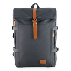 Casual backpacks college bag for men SoundNation David | chanchanbag.com | Modern design makes you feel satisfied Casual backpacks.