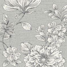 Natural Mariella Fabric