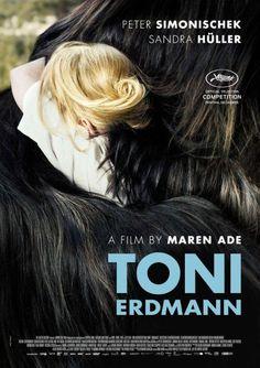 Kino mit Berlin-WoMan: Toni Erdmann - Teambuilding mit Vater