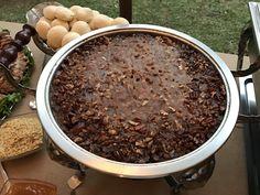 Praline Sweet Potatoes  - Catering by Debbi Covington - Beaufort, SC