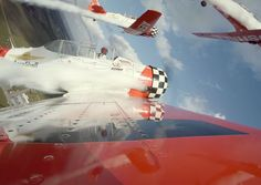 New website lets users experience airshow flights in HD #airventure #oshkosh #airshow