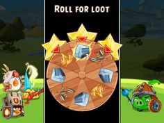 angry birds epic ideas - table setting (can we make a lazy susan to 'roll for loot'? Lazy Susan, Angry Birds, Table Settings, Tags, Party, How To Make, Inspiration, Ideas, Biblical Inspiration