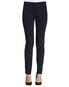 T703B Theory Louise Urban Skinny Pants