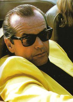 Jack Nicholson #zienrs #sunglasses