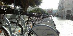 «Οι καλές ειδήσεις της ημέρας». Γέμισε με ποδήλατα η Σύρος!