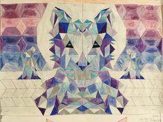 bisect an arc geometric constructions pinterest