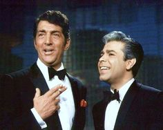 The Dean Martin Show - Jerry Vale