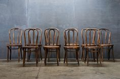 The Rustic Modernist: Seat of the week.
