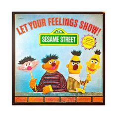 Sesame Street, $84, now featured on Fab.