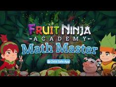 Fruit Ninja: Math Master - Android Apps on Google Play