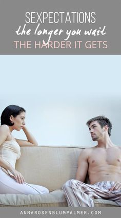 Sex   Relationships   Marriage How to get on with getting it on.
