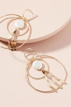 Shop the Trove Drop Earrings and more Anthropologie at Anthropologie today. Read customer reviews, discover product details and more.