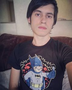 Batboy  #OfficialRIPTster #RIPTapparel #RIPT #Tee #Tshirt #Style #GraphicTee #Outfit #OutfitOfTheDay #InstaFashion  Reposted Via @mikekiroga