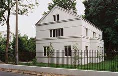 Eingartner Khorrami Architekten BDA | Haus am Pfingstberg