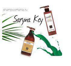 """Saryna Key in shampoomania.ru"" by shampoomania on Polyvore featuring косметика"