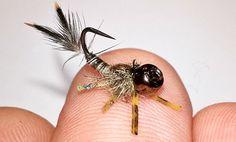 ...Gamakatsu barbless jig hook size 14...easy job... #flyfishingaddict #flytyingtable #flytyingporn #flytyingaddict #tyingflies #flyfishingnation #flyfishingjunkie #fligenfischen #perhokalastus #bassfishing #fishingflies #flytying #flyfishing #deercreekflies #troutfishing #flyfishingporn#loonoutdoors #flugbindning#flyfishingonly #flytyingart #flytyingfanatic #speyfishing #flyfishinglife #flyfishingfanatic #flugfiske #pescacommosca #pescaamosca #flylords#troutflies#troutbum
