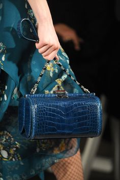 Oscar de la Renta - New York Fall 2012