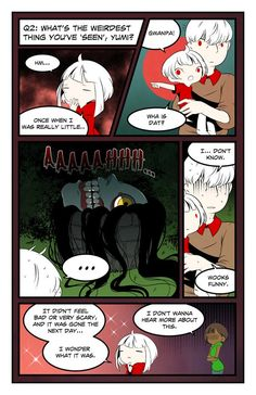 The Dummy's Dummy :: Intermission- Question & Answer Time, part 3 Chucky Horror Movie, Horror Movies, Dummy Doll, Webtoon Comics, Very Scary, Very Grateful, Face Off, Horror Art, Babysitting