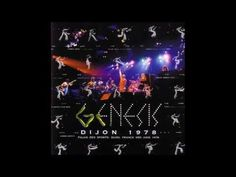 Genesis - Live at the Palais des Sports, Dijon (6/3/1978) - FULL CONCERT