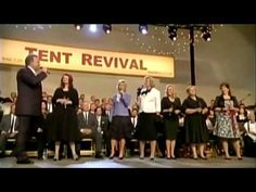 Charlotte Ritchie, Janet Paschal, Sonya Down to the River to Pray-Sonya Isaacs Yeary, Karen Peck, Tanya Goodman Sykes, Becky Isaacs Bowman, Stephen Hill