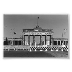 #Buy #purchase #digital #photography #photograph #photo #picture #image #print #1970s #1970 #download #file #antique #old #vintage #archive #historic #historical #hight #resolution #bw #black #white #stock #collection #licence #royalty #free #RF Europe Germany Berlin Brandenburg Gate $9.95