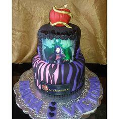Minha mãe festeira: Festa descendentes - Lindos bolos inspirar a sua festa!