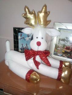 Christmas Crafts, Christmas Ornaments, Reno, Reindeer, Moose, Mary, Holiday Decor, Home Decor, Christmas Decor
