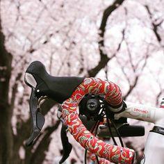 CINELLI CORK RIBBON PINK BICYCLE HANDLEBAR BARTAPE BAR TAPE