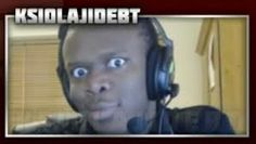 ksiolajidebt - Am i the only one who thinks he's cute? Yes? Thought so x3