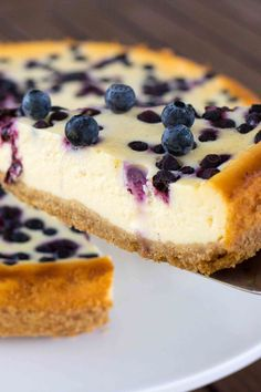 Scandinavian Food, Yams, Easy Cooking, Cheesecakes, Baking Recipes, Good Food, Food And Drink, Tasty, Sweets