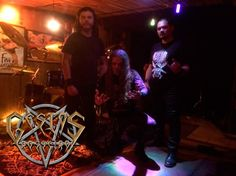 In an excellent phase, GESTOS GROSSEIROS celebrate and make available their entire discography for free audition on YouTube! On their channel are available the debut 'Countdown to Kill'…