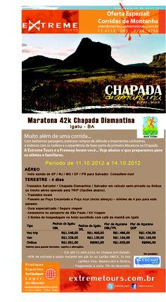 Chapada 42k 2012
