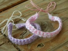 Adjustable Baby bracelets for twins  twin by EverythingPrecious, $7.50
